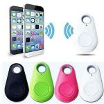 Multifunction Bluetooth GPS Mini Tracker and Remote Control